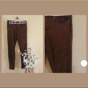 pants by MOTHER